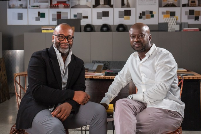 Theaster Gates and David Adjaye join Bono's fight against AIDS