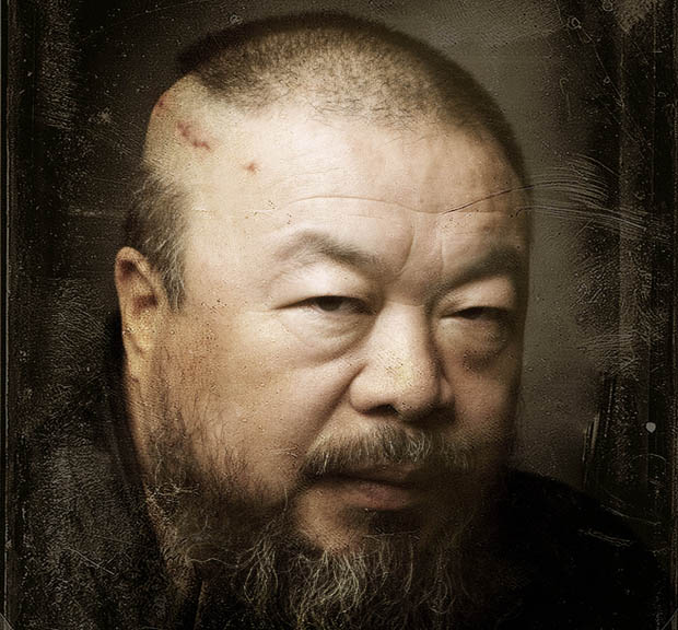 Ai Weiwei - hairdresser, rocker, citizen journalist?