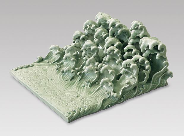 Ai Weiwei And Edmund De Waal S Ceramics Show Art
