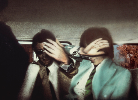 Richard Hamilton, Swingeing London 67 (1968-1969)