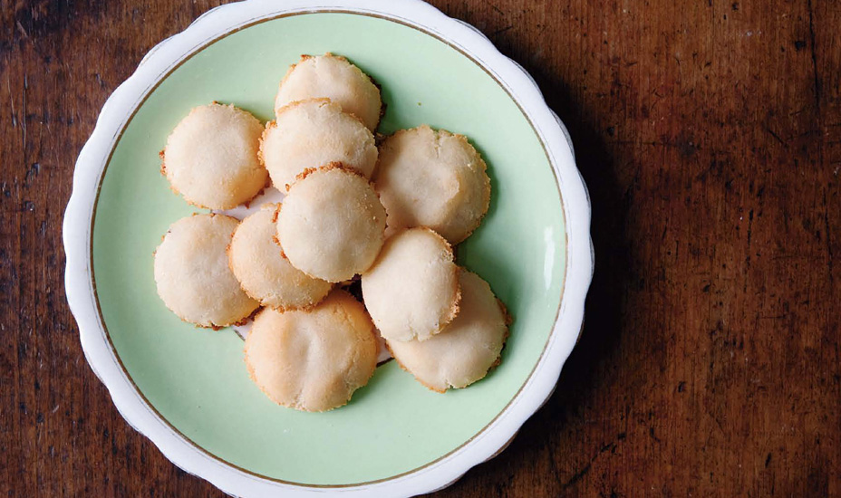 Classic French dishes | Food | Agenda | Phaidon Almond Macaroons Recipe Uk