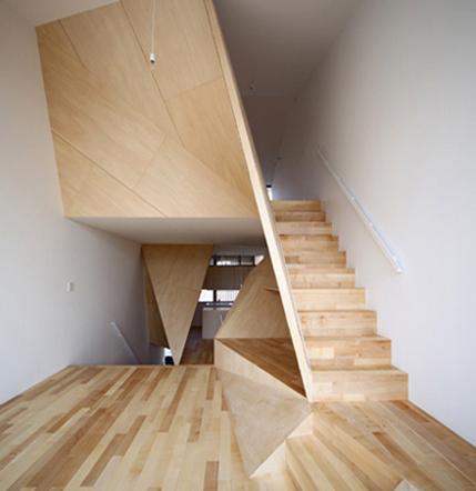 Kyoto Town House by Alphaville | Architecture | Agenda | Phaidon