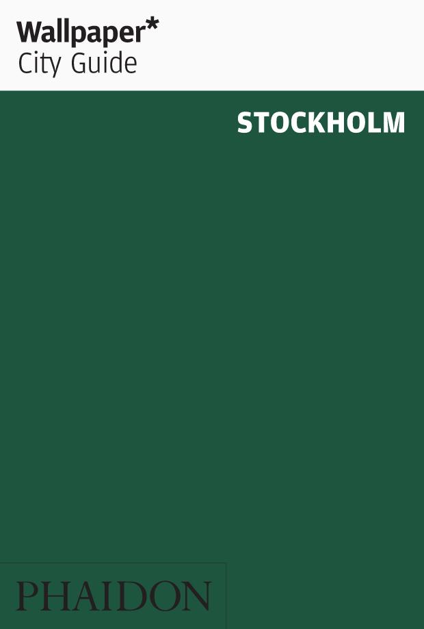 Stockholm travel guide.