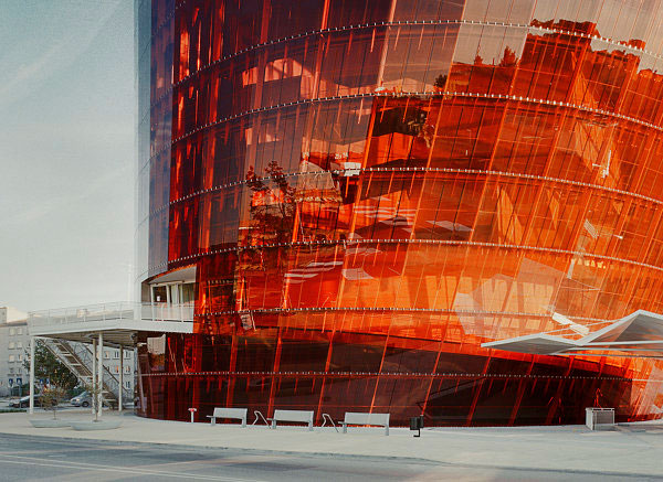 The Great Amber Concert Hall, Liepaja, Latvia - Volker Giencke