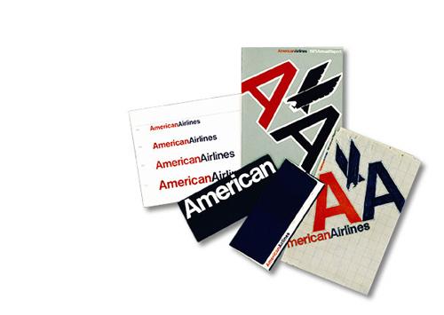American Airlines rebrand upsets Massimo Vignelli | Design ...