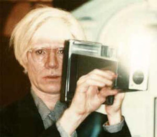 Warhol Studio 54 Polaroid Goes For 10 000 Photography