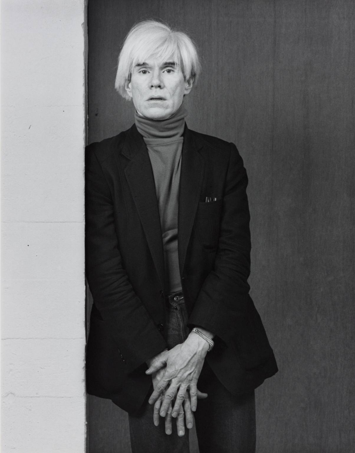 Warhol on Mapplethorpe | Art | Agenda | Phaidon