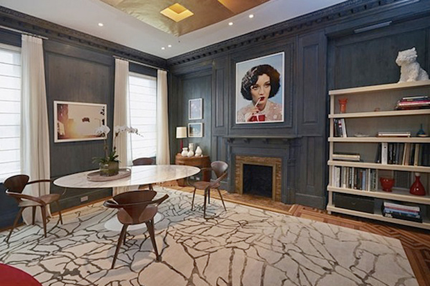 Andy Warhol's former residence, yours for $5.8 million