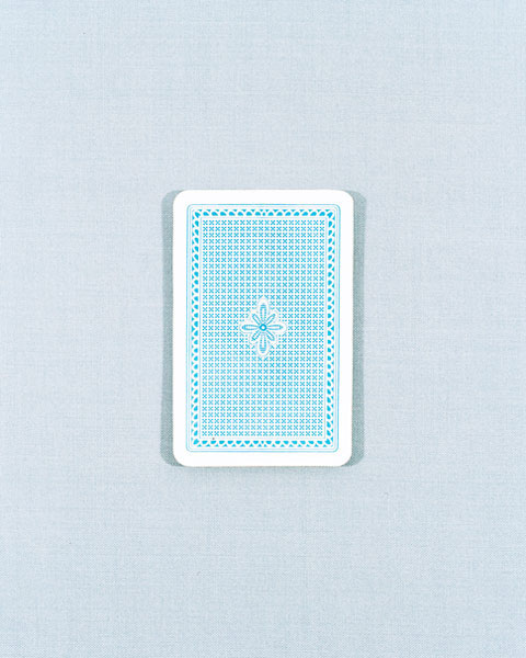 Playing Cards - Ann Woo