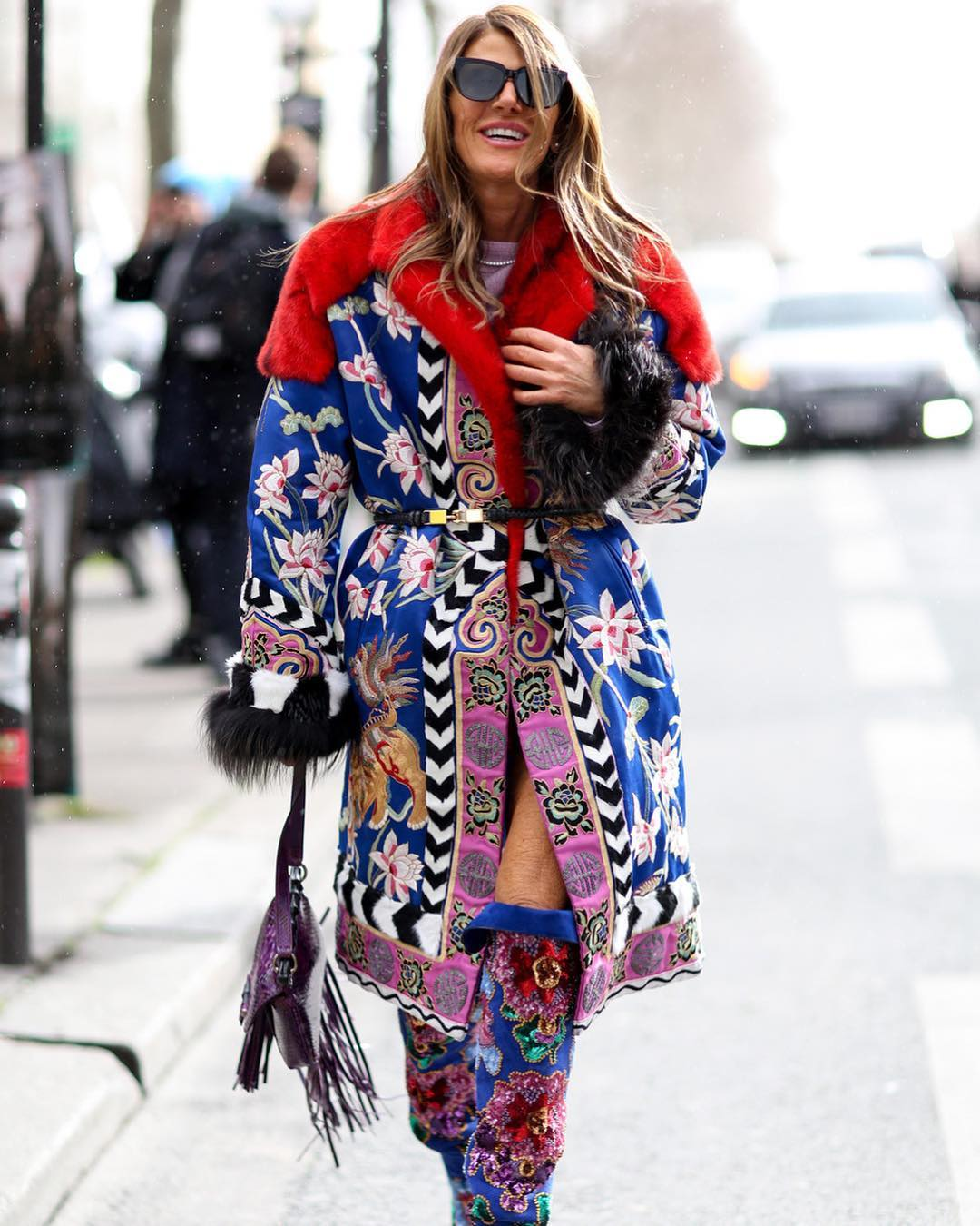What to expect from the Anna Dello Russo documentary