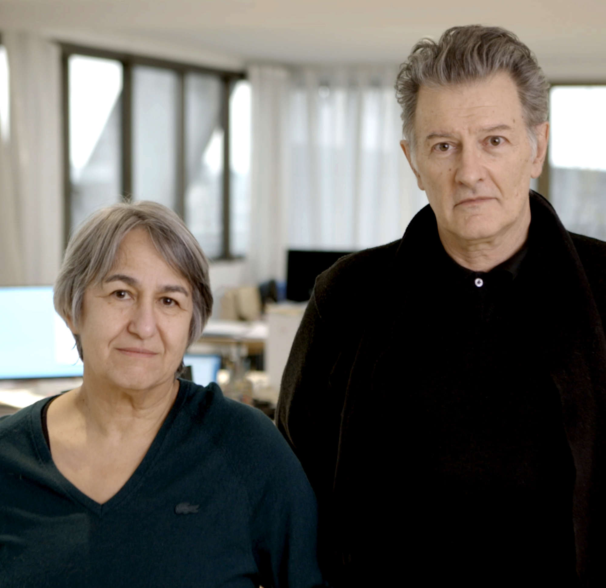 Beatrice Galilee praises the 2021 Pritzker Prize winners