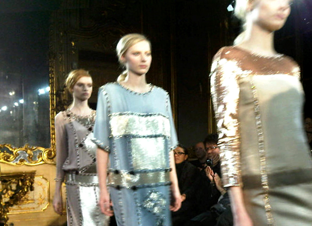 Aqualino Rimoldi, Ready-to-wear (Winter 2012), Milan Fashion Week