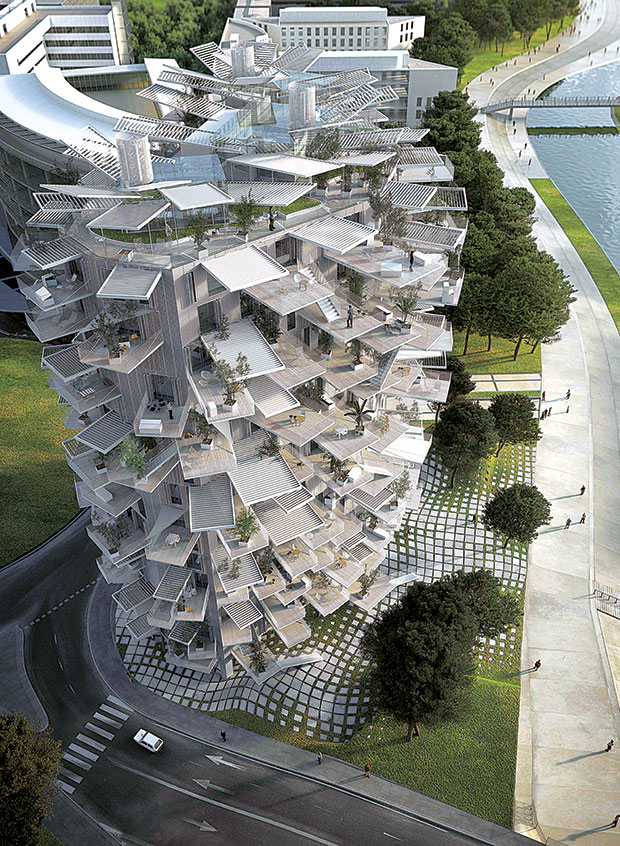 New Sou Fujimoto book explains how he did this! | Architecture | Agenda