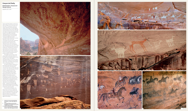 Canyon de Chelly in Art & Place