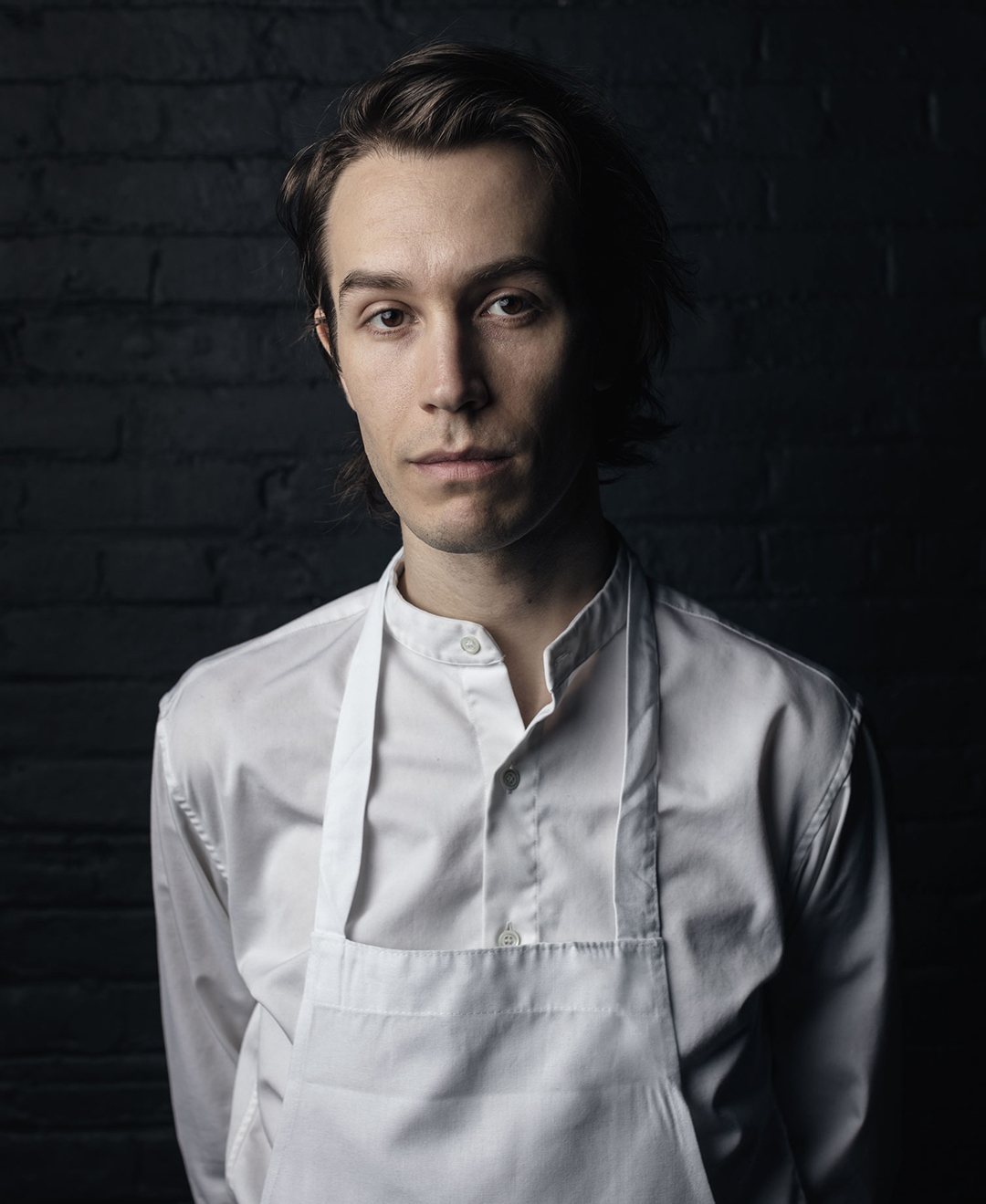 Fredrik Berselius is cooking dinner for Ferran Adrià (and you)