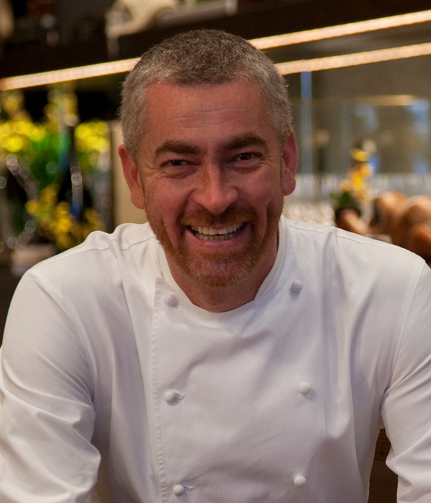 Alex Atala is to open a hotel in the Amazon