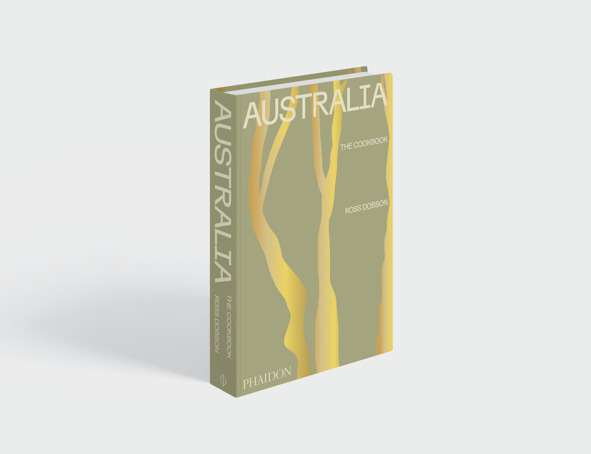 The NY Times rediscovers Aussie cuisine via our new book