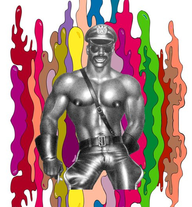 Tom of Finland and assume vivid astro focus - Affordable on Artspace