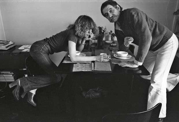 Radice and Sottsas, Milan, 1977