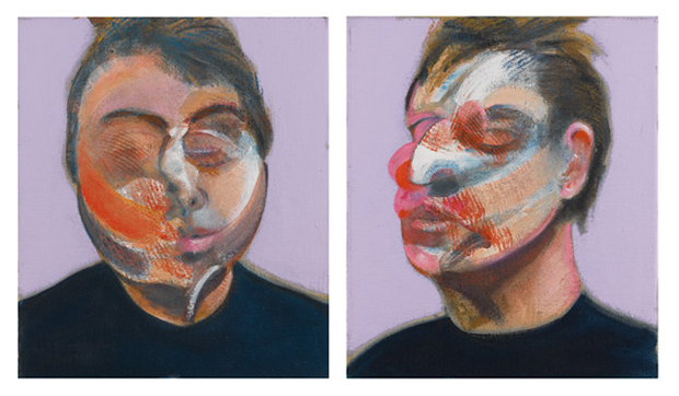 Is this Francis Bacon painting an all time great?