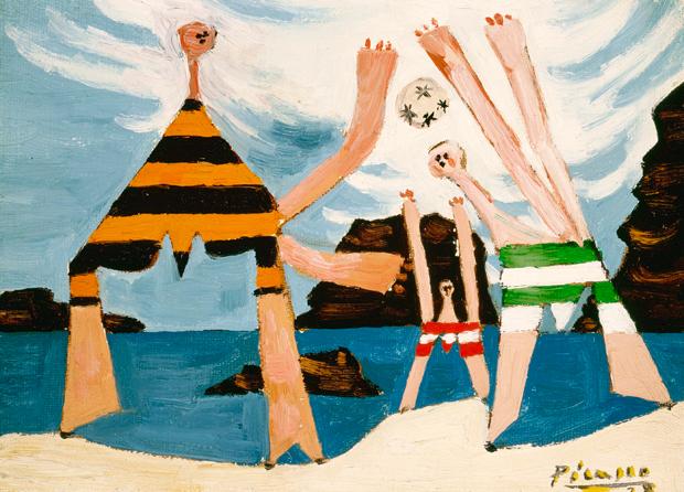 Picasso Einstein And The Fourth Dimension Art Agenda Phaidon