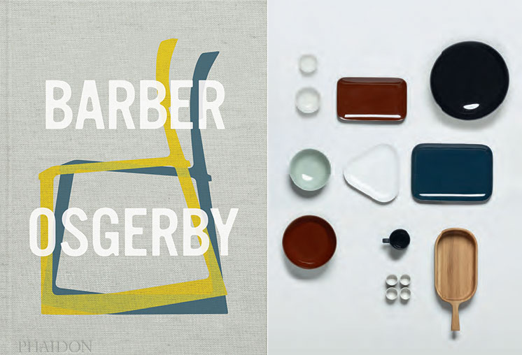 Baber Osgerby, Projects and their Olio tableware collection – a gift for design lovers