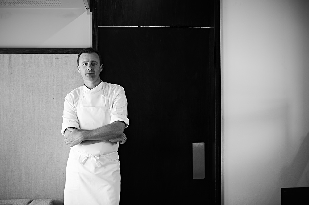 Brae is now the top restaurant in Australia
