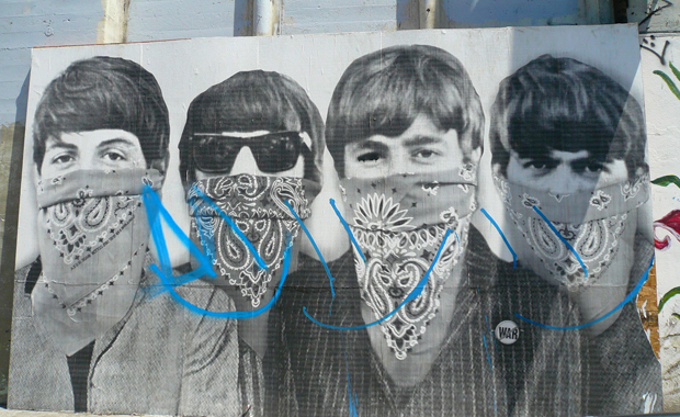 The Beatles - Mr Brainwash