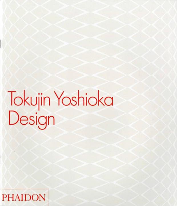 Tokujin Yoshioka Design Book
