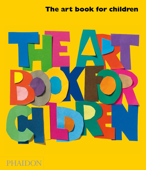 books children childrens phaidon