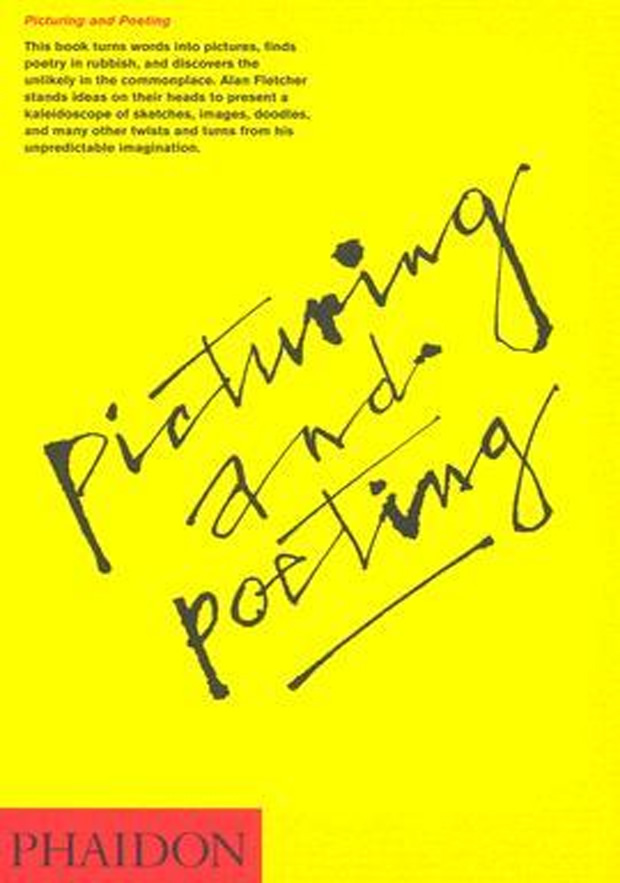 The art of looking sideways general non fiction phaidon store picturing and poeting fandeluxe Gallery