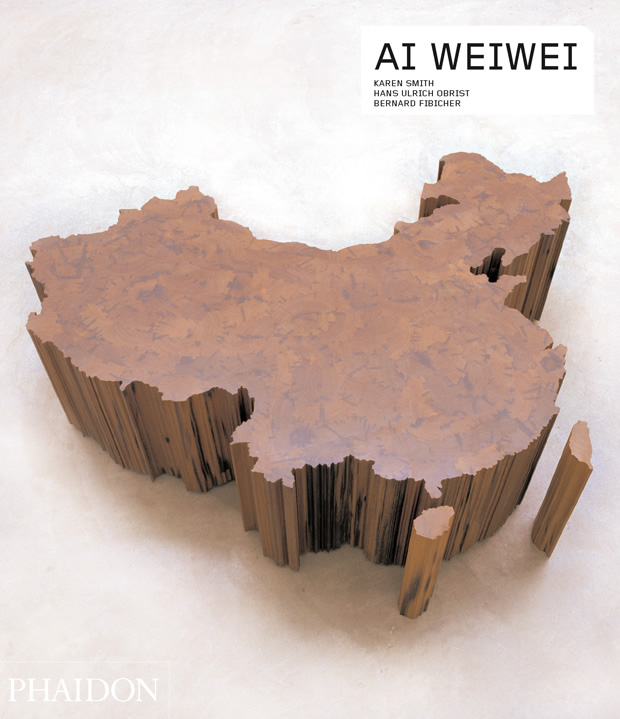 Our Ai Weiwei Contemporary Artist Series book