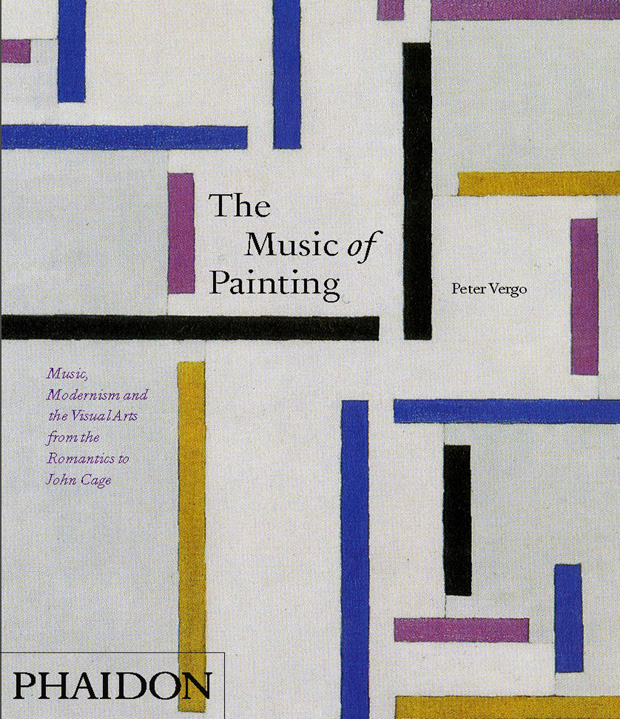 The Music Of Painting Art Phaidon Store
