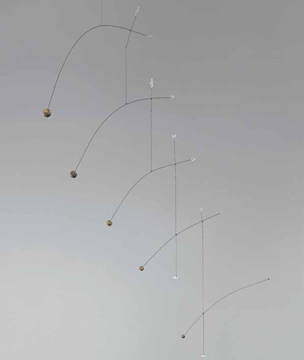 From Book to Bid – Alexander Calder's Untitled