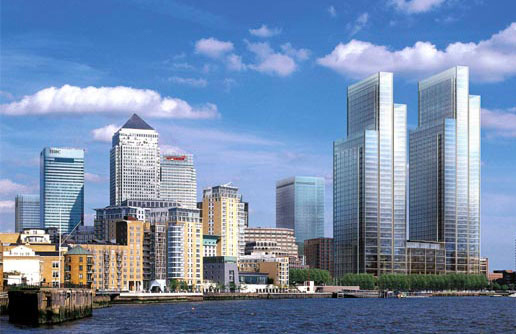 Herzog & de Meuron add to London skyline