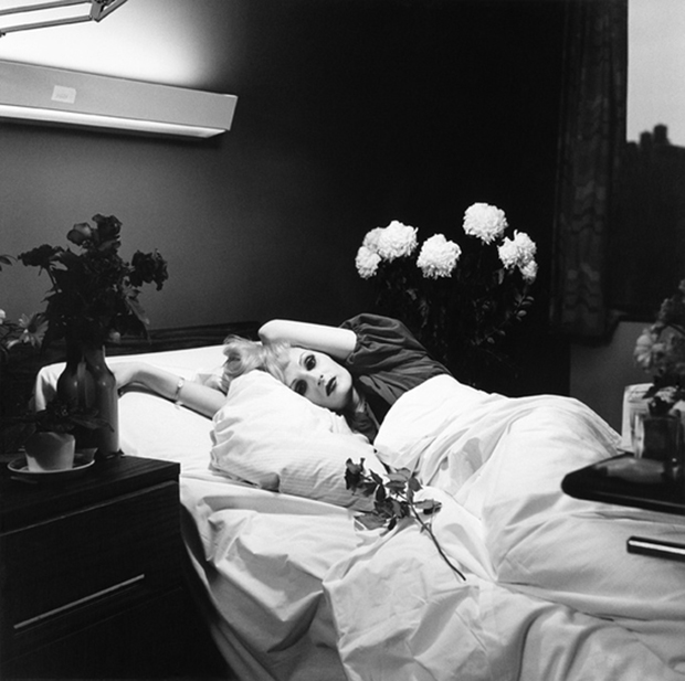 The Lost New York Days Of Candy Darling John Waters And Susan Sontag Captured In Show