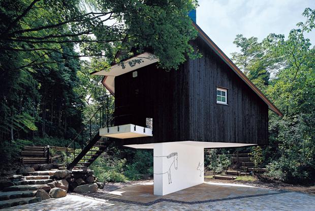 Tea House Design Cedar on cedar home design, cedar greenhouse design, cedar shed design,