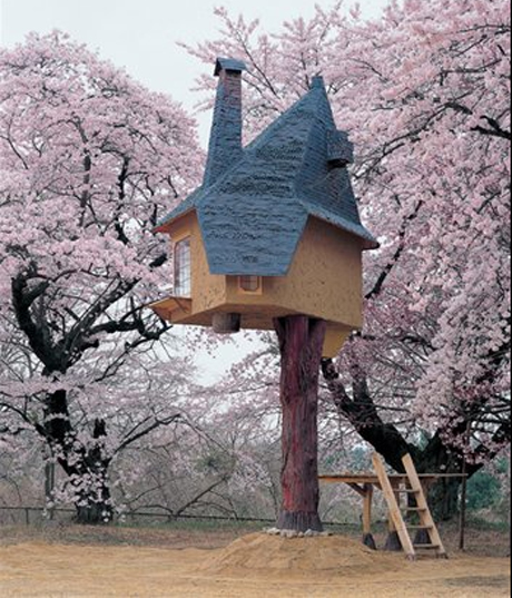 terunobu fujimori 39 s teetering tea houses architecture agenda phaidon. Black Bedroom Furniture Sets. Home Design Ideas