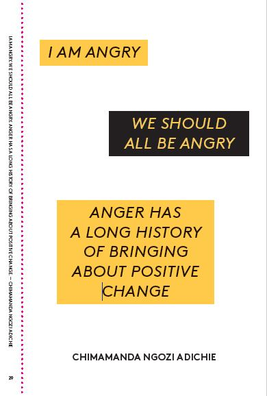 A quote reproduced in our new book You Had Better Make Some Noise
