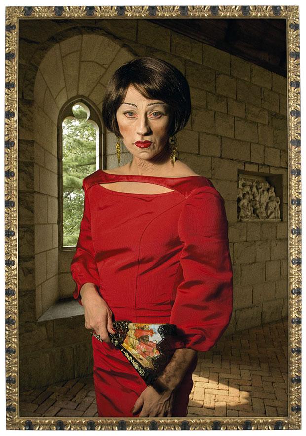 foto de From Book to Bid Cindy Sherman's Untitled #470 Art Agenda Phaidon