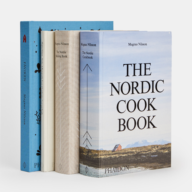 The Magnus Nilsson Collection