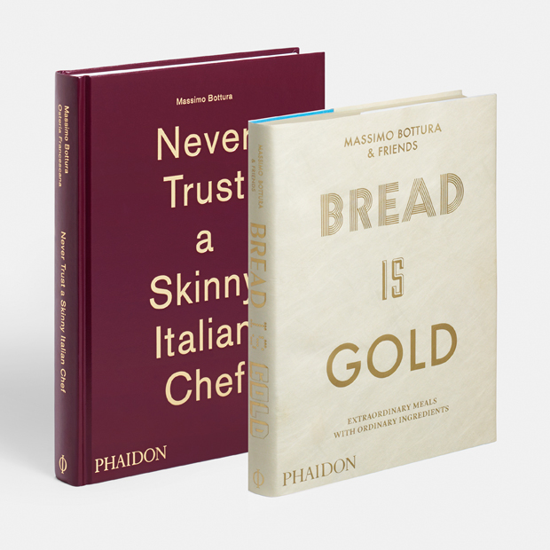 The Massimo Bottura collection