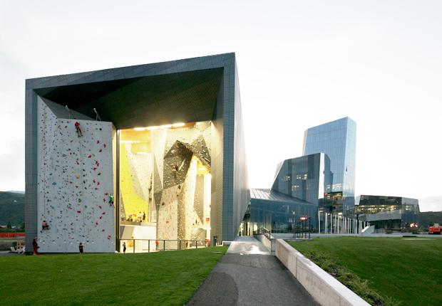 park associati ascend new heights architecture agenda