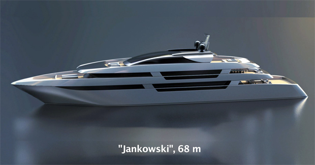 Christian Jankowski, The Finest Art on Water (2011)