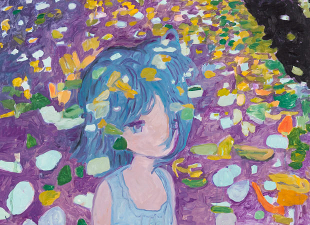 Makiko Kudo, After a Typhoon (2011)