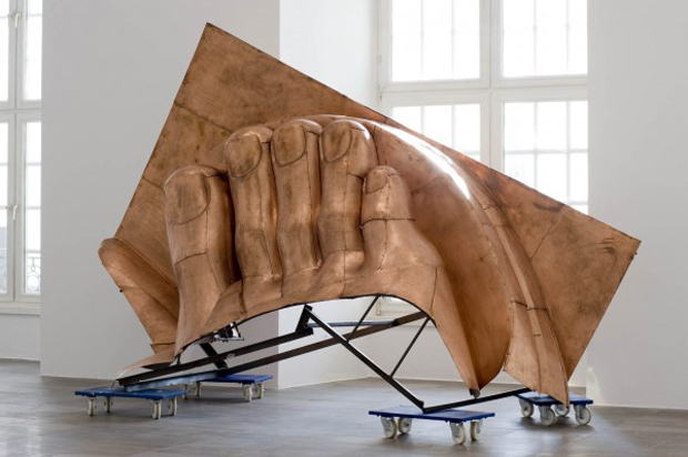 We Are The People - Danh Vo