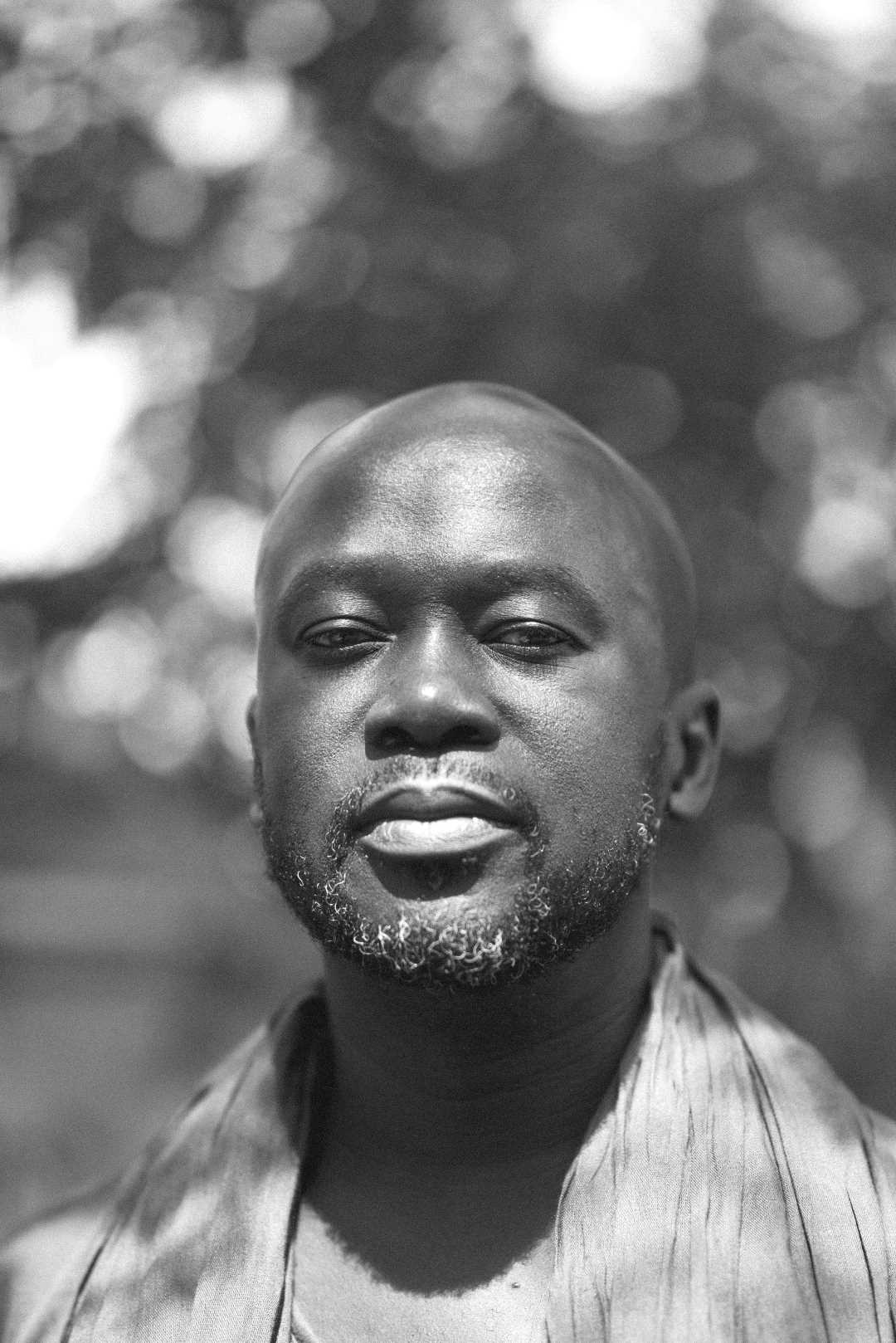 RIBA winner Sir David Adjaye on the future of memorials
