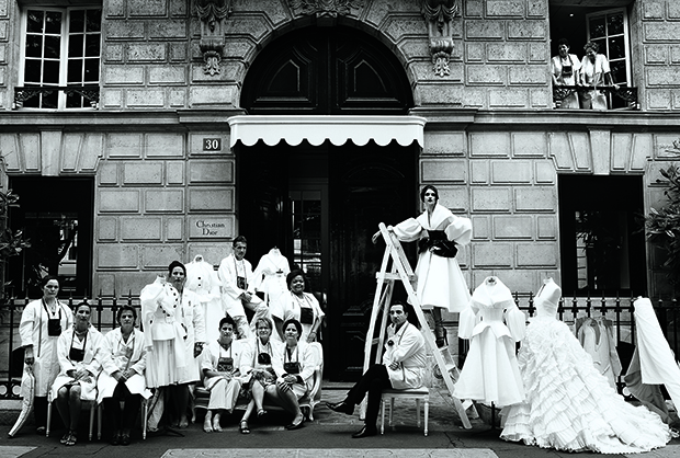 Grace's greatest photographers – Demarchelier