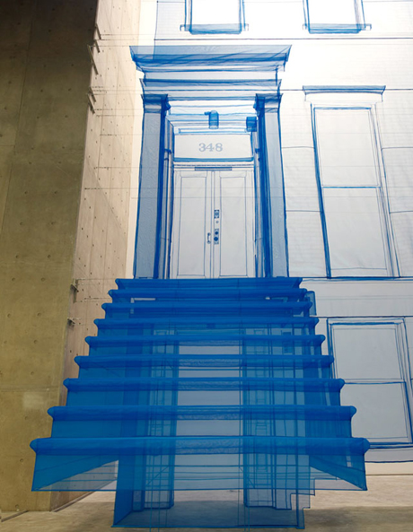 Do-Ho Suh, Home Within Home