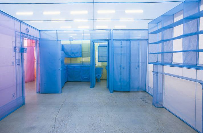 Do Ho Suh's 348 West 22nd Street